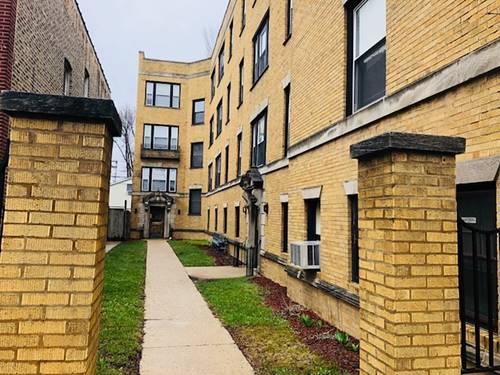 3808 W Irving Park Unit 11, Chicago, IL 60618