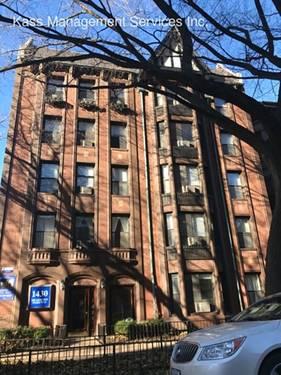 1430 N Dearborn Unit 303, Chicago, IL 60610 Gold Coast