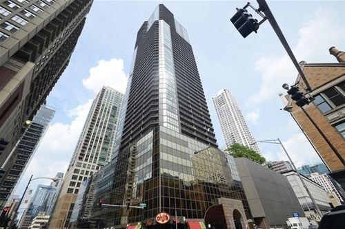 10 E Ontario Unit 3407, Chicago, IL 60611 River North