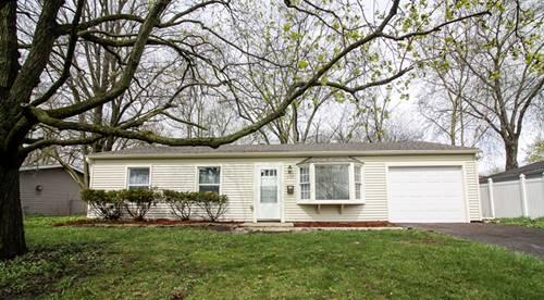 802 Parkside, Streamwood, IL 60107