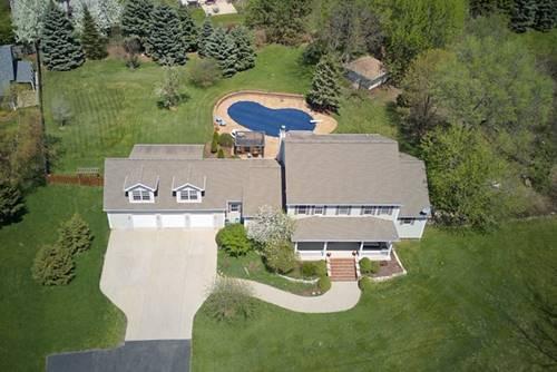 13833 S Van Dyke, Plainfield, IL 60544