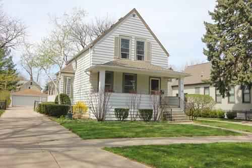 735 Belleforte, Oak Park, IL 60302