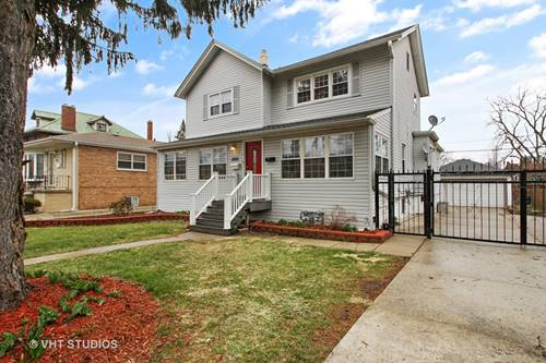 6923 N Overhill, Chicago, IL 60631