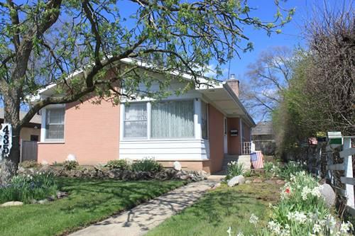 435 Sumac, Highland Park, IL 60035