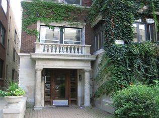 531 W Roscoe Unit 1F, Chicago, IL 60657 Lakeview