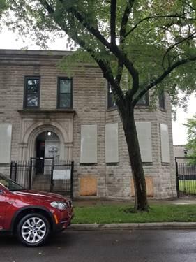 6651 S Rhodes, Chicago, IL 60637