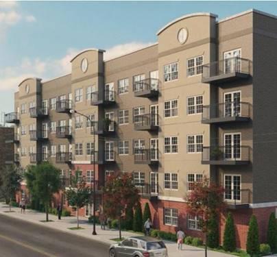4447 N Kedzie Unit 401, Chicago, IL 60625 Ravenswood