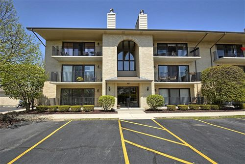 5824 W College Unit 3G, Alsip, IL 60803