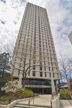 1960 N Lincoln Park West Unit 906, Chicago, IL 60614 Lincoln Park