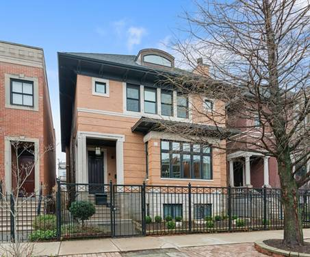 1725 W Wolfram, Chicago, IL 60657 West Lakeview