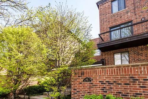 1651 N Dayton Unit 307, Chicago, IL 60614 West Lincoln Park