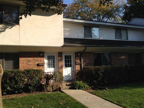 224 W Park Unit 224, Libertyville, IL 60048