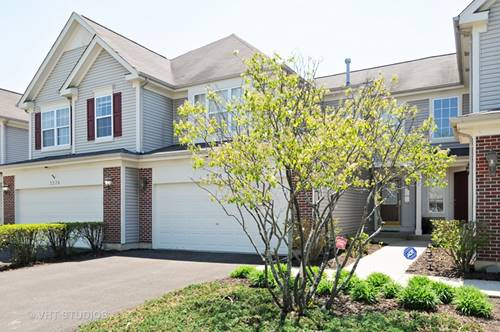 3278 Cool Springs, Naperville, IL 60564
