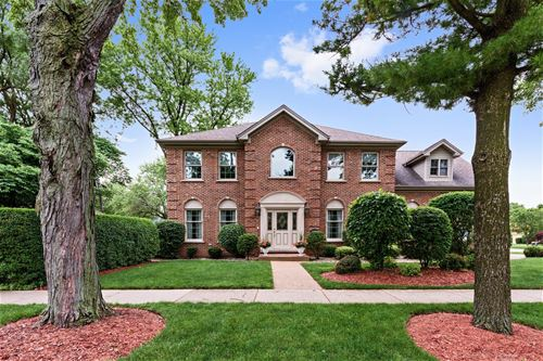1115 W St James, Arlington Heights, IL 60005