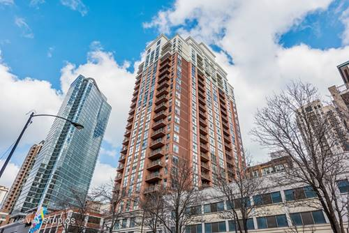 1101 S State Unit 1205, Chicago, IL 60605 South Loop