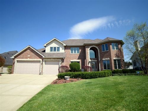 21167 Sage Brush, Mokena, IL 60448