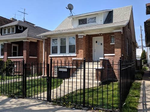 1528 N Lockwood, Chicago, IL 60651