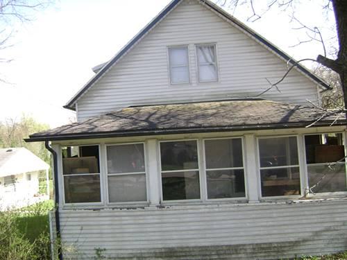 1522 Maple, Joliet, IL 60432