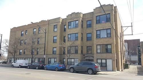 3205 W Division Unit 101, Chicago, IL 60651