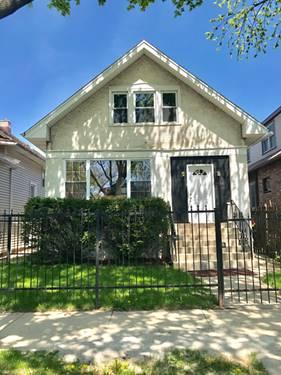 5432 W Haddon, Chicago, IL 60651