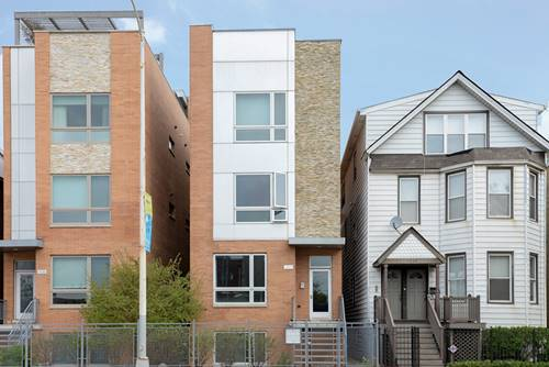 1348 W Diversey Unit 3, Chicago, IL 60614 Lakeview