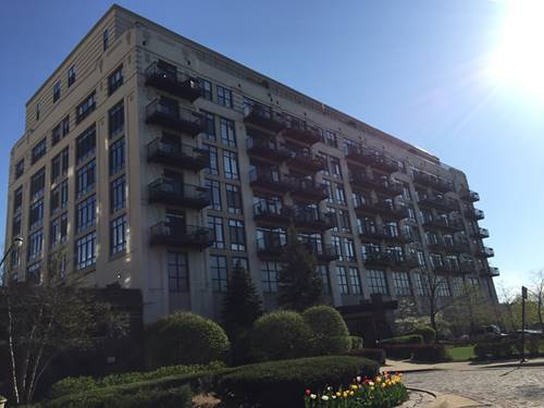 1524 S Sangamon Unit 609, Chicago, IL 60608