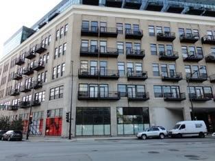 1645 W Ogden Unit 340, Chicago, IL 60612