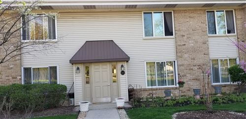 1400 Volid Unit D, Hoffman Estates, IL 60194