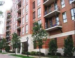 343 W Old Town Unit 701, Chicago, IL 60611 Old Town