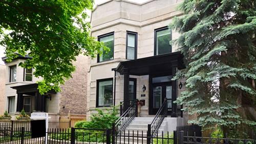 1439 W Farragut, Chicago, IL 60640