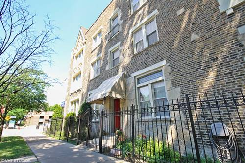 1956 W Melrose Unit 102, Chicago, IL 60657 Roscoe Village
