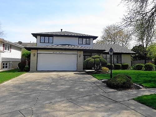 8163 Valley, Palos Hills, IL 60465