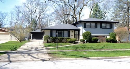 18408 Pierce, Homewood, IL 60430