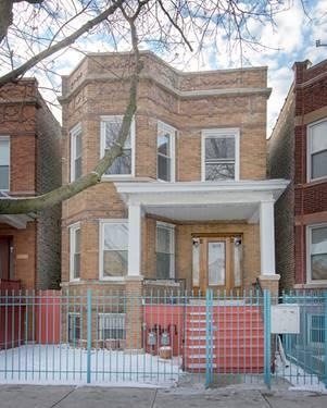 1618 N Kedvale Unit 2, Chicago, IL 60639