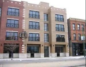 1451 N Ashland Unit 2N, Chicago, IL 60622 Wicker Park
