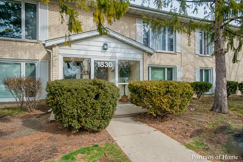 1830 W Surrey Park Unit 2D, Arlington Heights, IL 60005
