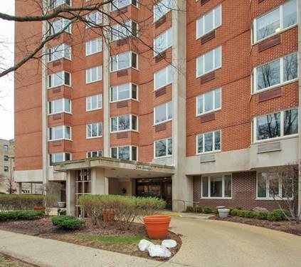 1020 Grove Unit 701, Evanston, IL 60201