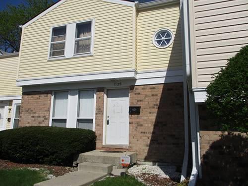 1125 Williamsburg Unit 1125, Country Club Hills, IL 60478