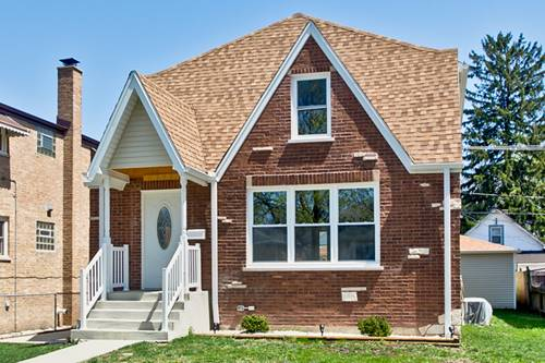 3641 N Pontiac, Chicago, IL 60634