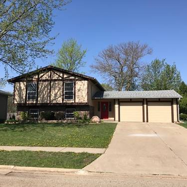 307 N Bromley, Mchenry, IL 60050