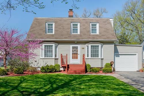 108 N Princeton, Villa Park, IL 60181