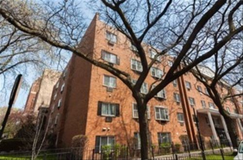 3825 N Pine Grove Unit 402, Chicago, IL 60613 Lakeview