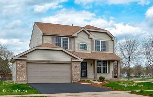 6177 Edwards, Carpentersville, IL 60110
