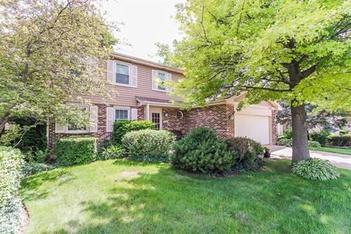 1607 Rose, Buffalo Grove, IL 60089