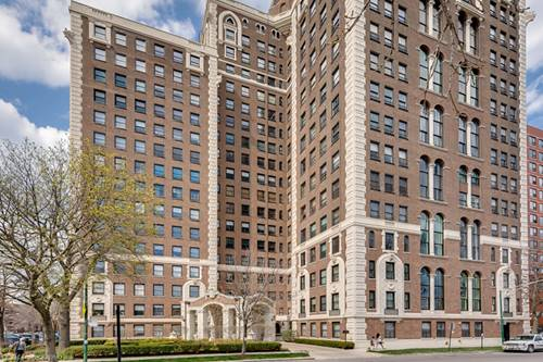 5555 S Everett Unit D10, Chicago, IL 60637