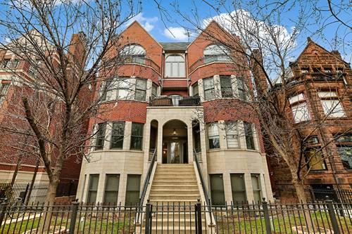 2026 W Pierce Unit 4, Chicago, IL 60622 Wicker Park