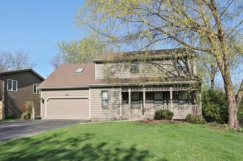 315 N Rebecca, Crystal Lake, IL 60014