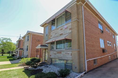 8411 W Berwyn Unit 1, Chicago, IL 60656