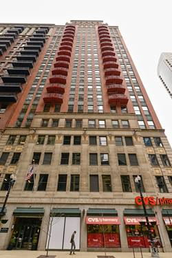 208 W Washington Unit 609, Chicago, IL 60606 Loop