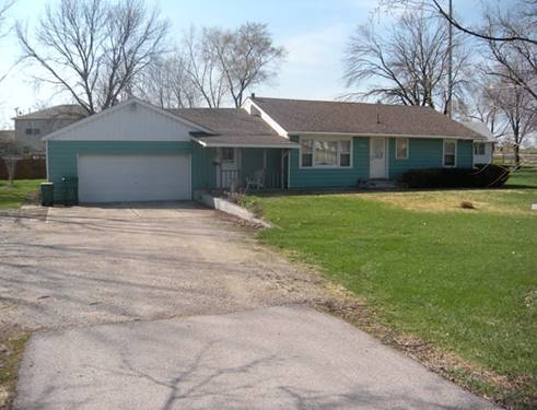 25861 W Eames, Channahon, IL 60410